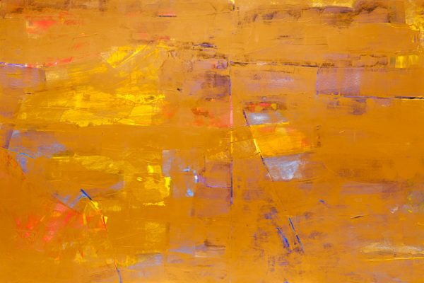 'Licht', L 120 x B 80, Acryl, 2013