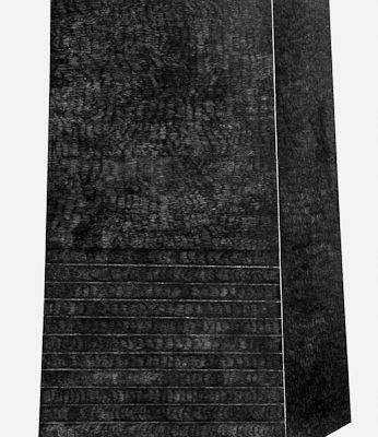 'Universa I', L 71 x B 101, Grafiet, 2007