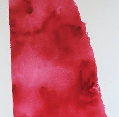 'Zijnde', L 50 x B 70, Monotype, 2015