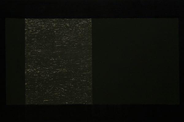 'Zicht', L 60 x B 39, Monotype, 2016