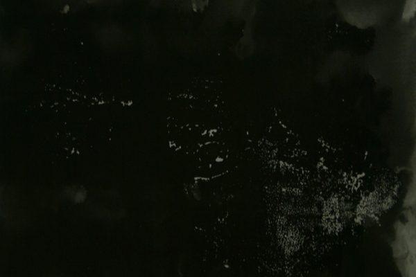 'Terror II', L 50 x B 60, Monotype, 2016
