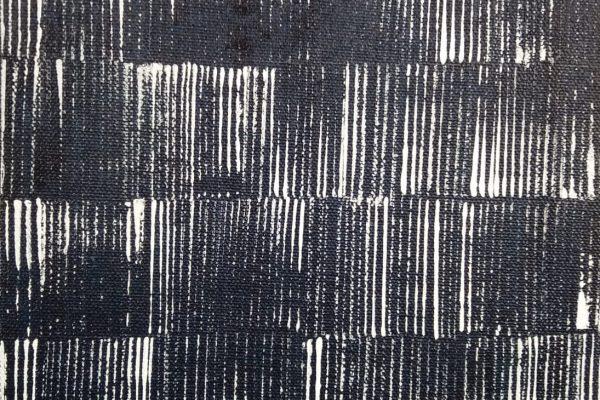 'Nocturne', L 18 x B 24, Acryl op doek, 2018